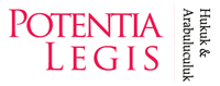Potentia Legis – Mediation & International Law Experts Logo