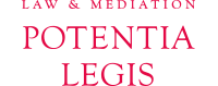 Potentia Legis – Mediation & International Law Experts Logo
